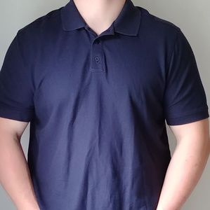 Men's polo shirt golf Nordstrom XL